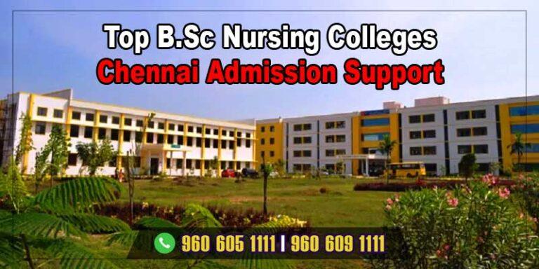 Top BSc Nursing Colleges Admission in Bangalore, Mysore ...